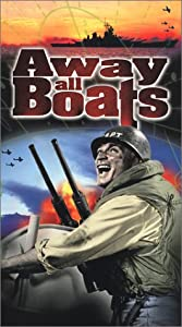 Away All Boats [VHS]