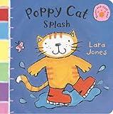 Lara Jones Poppy Cat Splash