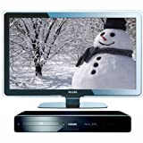Philips 47-inch 47PFL7403D 120Hz 1080p LCD HDTV with Philips Blu Ray Player