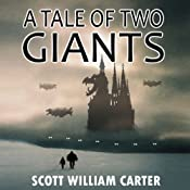 A Tale of Two Giants (Rymadoon) | [Scott William Carter]
