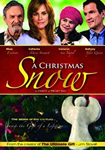 A Christmas Snow by Destiny Image Films