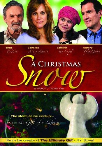 Christmas Snow [DVD] [Import]