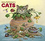 2013 Gary Patterson's Cats Wall Calendar