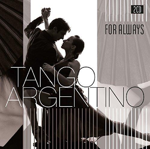 Tango Argentino / Various (Holland - Import, 2PC)