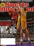 img - for Sports Illustrated April 18 2011 Derrick Rose/Chicago Bulls on Cover, The Masters, NBA Playoff Preview, Manny Ramirez/Tampa Bay Devil Rays, Von Miller/Texas A&M book / textbook / text book