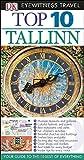 Top 10 Tallinn (Eyewitness Top 10 Travel Guide)