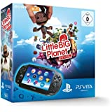 "PlayStation Vita Wi-Fi +  LittleBigPlanetvon ""Sony"""