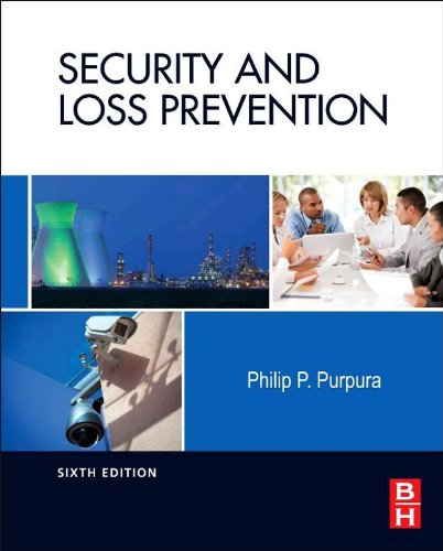 Security And Loss Prevention: An Introduction front-101807