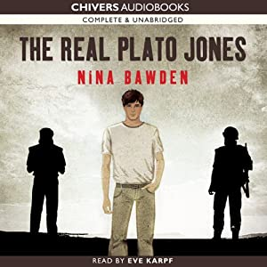 The Real Plato Jones | [Nina Bawden]