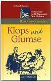 echange, troc Marion Lindt - Klops und Glumse