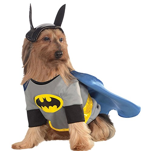 costume accessories - Cat & Dog Costume Batman Xl