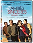 Amities Sinceres (Version fran�aise)