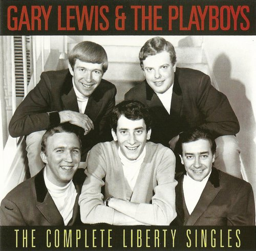 The Complete Liberty Singles (2 CD Set)