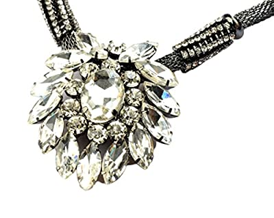 Bling-Bling Free Shipping Fashion High quality Brand Vintage & Pendants Choker Necklace Statement