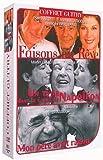 echange, troc coffret 3 DVD Sacha GUITRY : Mon père avait raison, Faisons un rêve, Un type dans le genre Napoléon