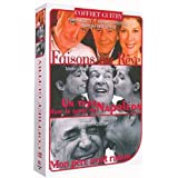 coffret 3 DVD Sacha GUITRY : Mon pre avait raison, Faisons un rve, Un type dans le genre Napolonpar Claude Brasseur
