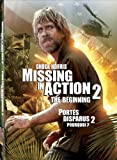 Missing in Action 2: The Beginning [DVD] [1985] [Region 1] [US Import] [NTSC]