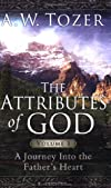 The Attributes of God with Study Guide, Volume 1