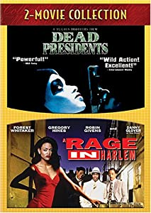 Dead Presidents/A Rage in Harlem