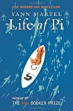 Life of Pi by Martel, Yann published by Canongate Pub Ltd (2004) [Paperback]