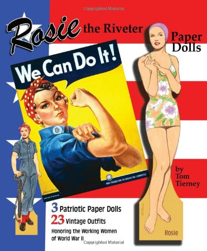 """rosie the riveter essay This essay outlines their interpretations, and asks  war since  1945, """"the resistance fighter"""", """"rosie the riveter"""", """"the long-suffering house wife."""