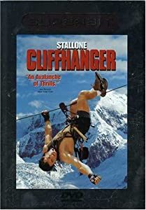 Cliffhanger (Superbit Collection)