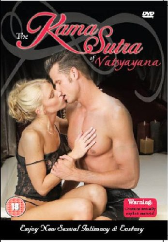 Kama Sutra - Vol. 4 - Vatsyayana [DVD]