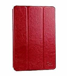 99 Digitals Ipad Mini Leather Cover (Red)