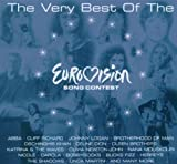 Various The Very Best: Eurovision Song Contest