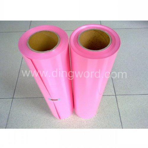 "20""X 1 Yard(Cdp14) Pink, T-Shirt Heat Transfer Vinyl / Film,Iron On Heat Transfer, Craft Garment, Cutting Plotter Heat Press - High Quality, Made In South Korea"