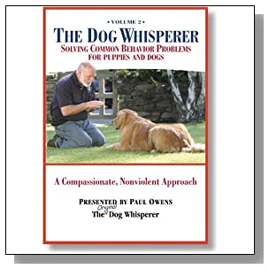 The Dog Whisperer-Vol. 2: Solving Barking, Digging and Safety Outdoors