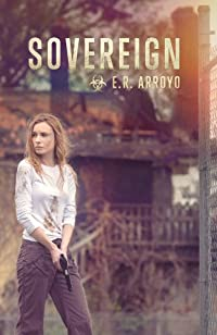 Sovereign by E.R. Arroyo ebook deal