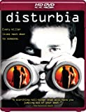 Disturbia [HD DVD] [2007] [US Import]