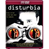Disturbia [HD DVD] ~ Shia LaBeouf