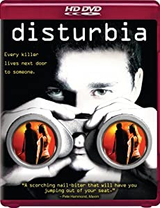 Disturbia [HD DVD]