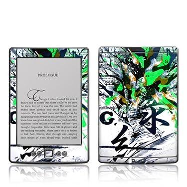 Decalgirl Kindle Skin - Green 1