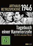 Arthaus Retrospektive 1946 - Tagebuch einer Kammerzofe (OmU)