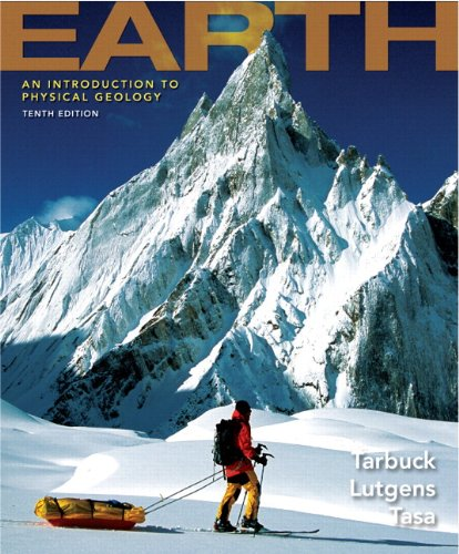 Earth: An Introduction to Physical Geology, Books a la...