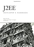 img - for J2EE Developer's Handbook (Developer's Library) book / textbook / text book