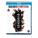 Ocean&amp;#39;s Thirteen [Blu-ray]