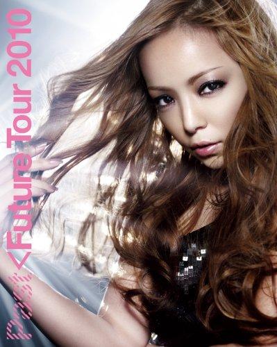 (限定スペシャルプライス盤) namie amuro PAST<FUTURE tour 2010  (数量生産限定盤) (特典CD無し) [Blu-ray]
