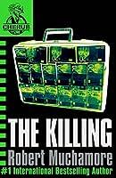 CHERUB 4: The Killing