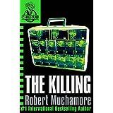CHERUB 4: The Killingby Robert Muchamore