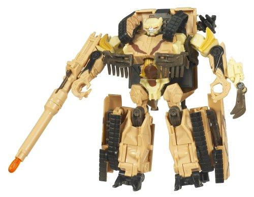 Transformers  Deluxe Desert Brawl (Transformers Tank compare prices)