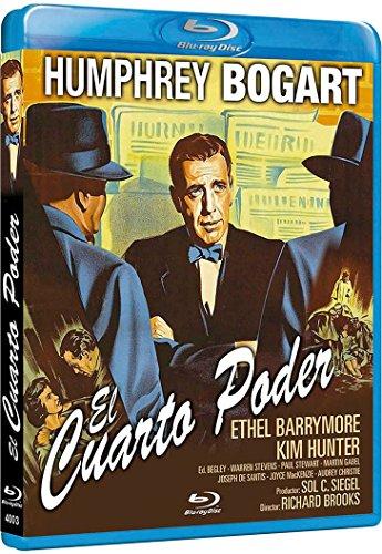 Deadline - USA ( Deadline - U.S.A. ) [ Blu-Ray, Reg.A/B/C Import - Spain ]