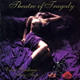 Velvet Darkness They Fear (Reissue) by Theatre Of Tragedy [Music CD]