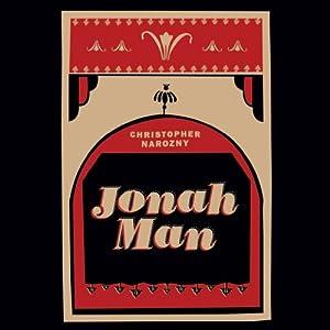 Jonah Man Audiobook