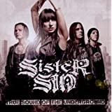 "True Sound of the Undergroundvon ""Sister Sin"""