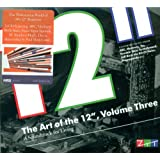 The Art of the 12inch Vol. 3