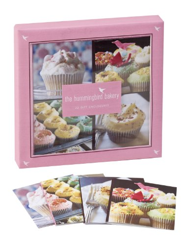 Hummingbird Bakery Gift Enclosure Box